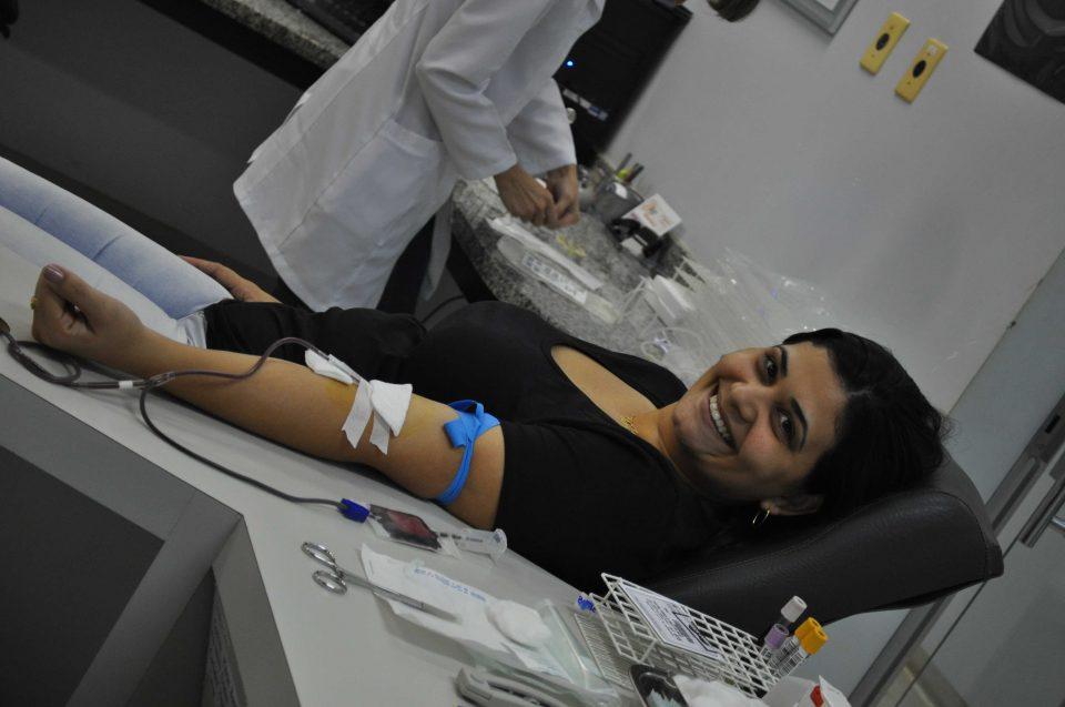 TEBE lança Campanha de Doação de Sangue e incentiva todos os colaboradores a serem doadores