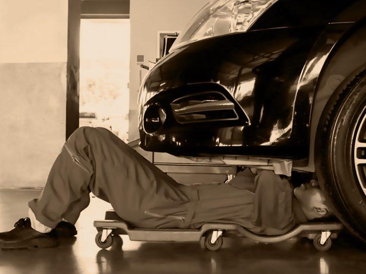 Manutenção Preventiva: o que é e quando se deve fazer.