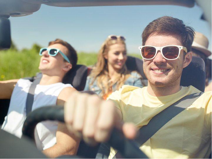 Proteja seu carro no verão